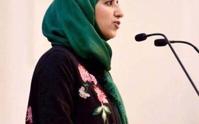 مسلم کونسل آف برطانیہ نے پہلی مرتبہ خاتون رہنما کا انتخاب کیا
