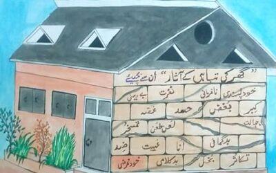 مومن کا گھر ہے نخل امانت کی نرسری
