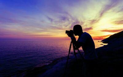 فوٹو گرافی سیکھیے