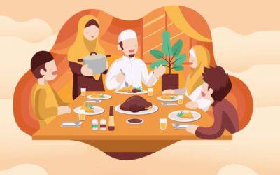 رمضان المبارک اور خواتین کی ذمہ داریاں
