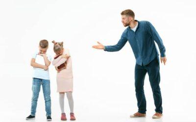 بچوں اور والدین کے درمیان بڑھتی خلیج