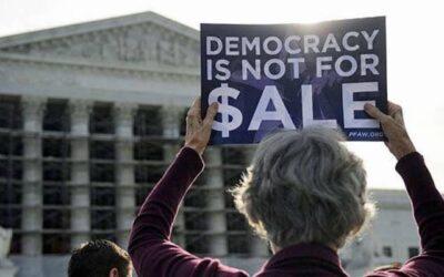 جمہوریت محاصرے میں
