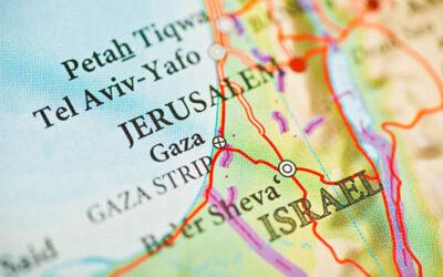 قضیۂ فلسطین کی تازہ ترین صورتحال