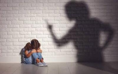 بچوں پہ تشدد نہ کریں