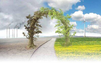 تبدیلیوں کی دستک(عالمی یوم ماحولیات کے موقع پر)