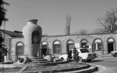 سفرنامہ آذر با یئجان (کوہِ قاف)فردوسِ بریں
