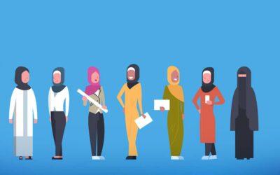 اسٹارٹ اپاورہندوستانی مسلم خواتین