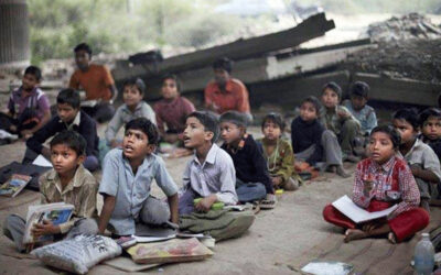 تعلیم یافتہ بھارتکا خواب شرمندہ تعبیر کریں!