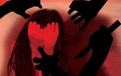 بھارت میں خواتین محفوظ نہیں!